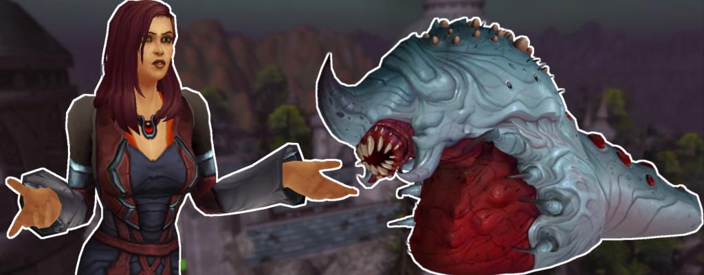 """So ändert Blizzard die """"Mythisch+""""-Affixe in WoW: Battle for Azeroth"""