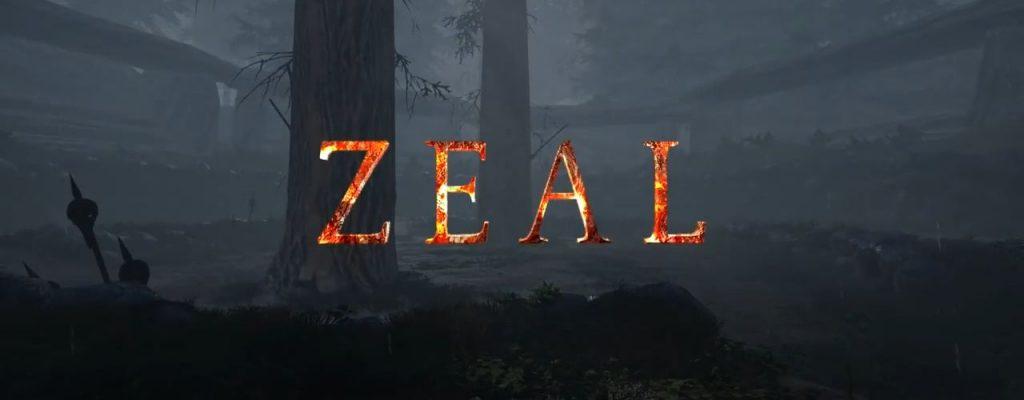 Das neue MMORPG Zeal verzichtet auf die Level-Phase – Steigt sofort ein