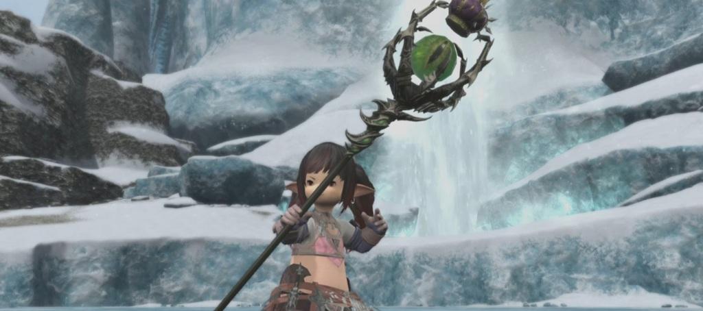 Final Fantasy XIV: Neue Relikt-Waffen kommen – Wer sie will, muss dafür arbeiten