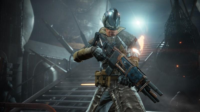 Destiny 2: Das können Waffen-Mods und das Meisterwerk-System in Forsaken