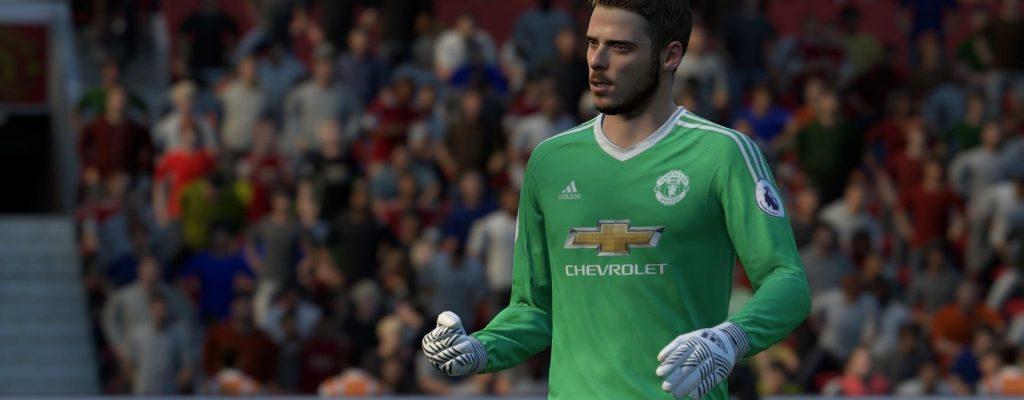 FIFA 19: Fußabwehr-Trait – Macht er De Gea wieder besser als Neuer?