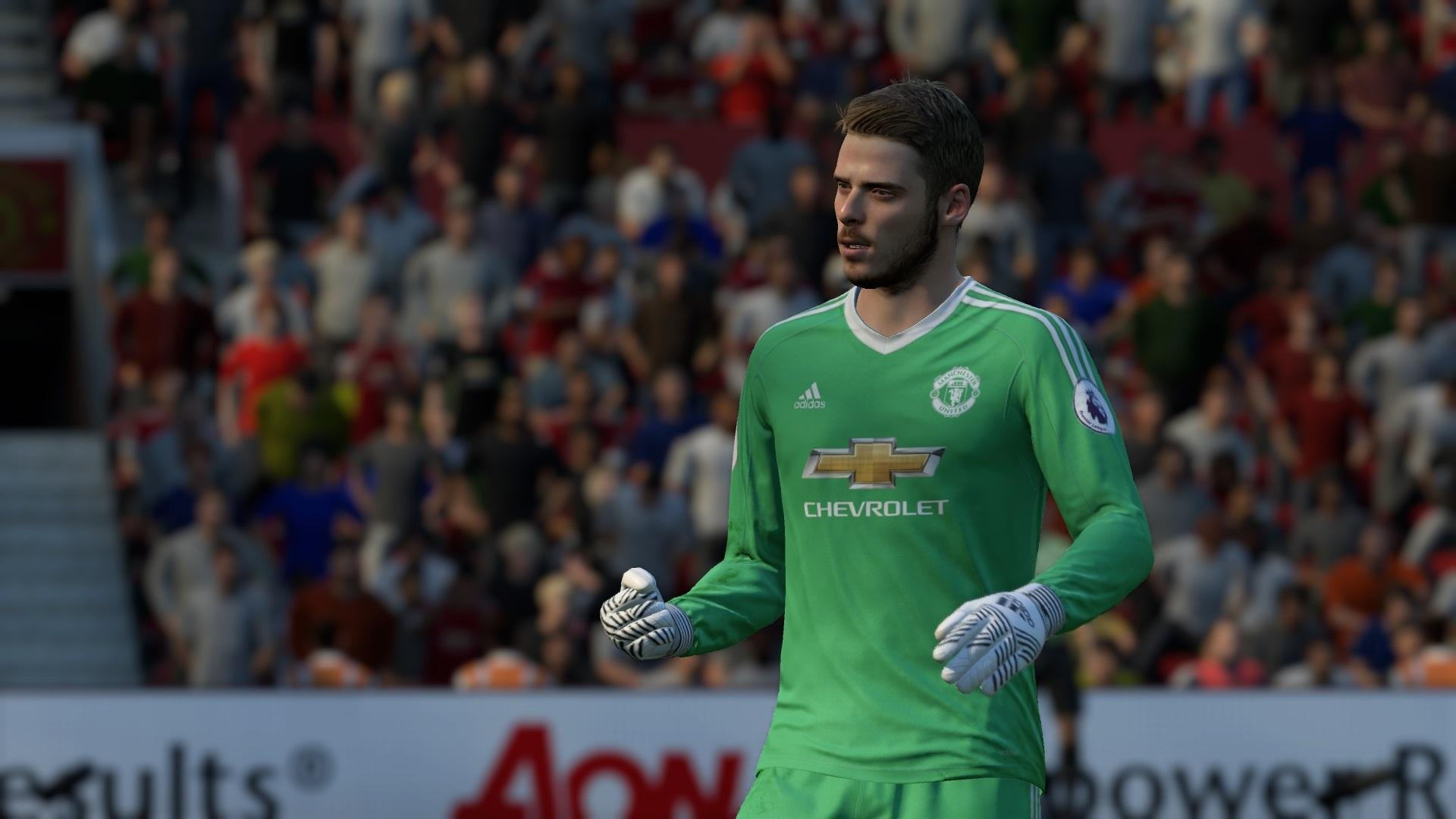 FIFA 19 FUT: Normale Keeper sind genauso stark wie Spezialkarten, laut Beta