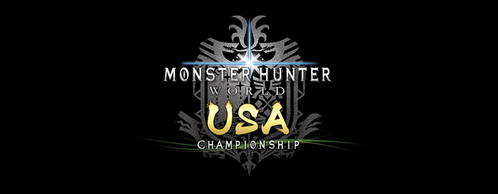 Monster Hunter: World sucht die Super-Jäger in der USA Championship