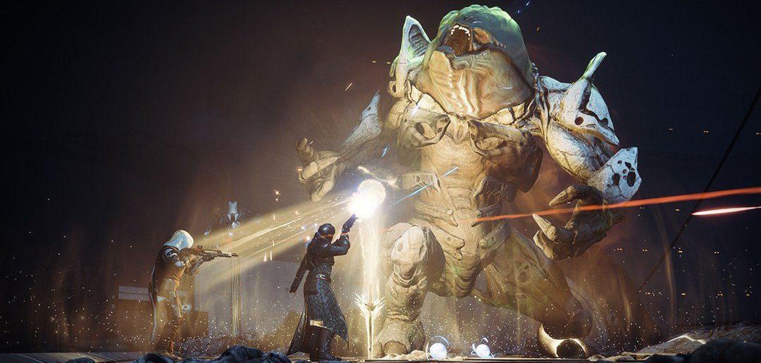 Destiny 2: Mehr jagen, weniger warten – So ändert Forsaken die Flashpoints