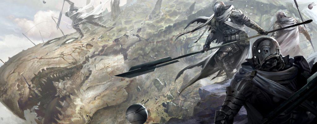 In Destiny 2 gibt es mysteriöse Ahamkara-Drachen – Kommen sie zurück?