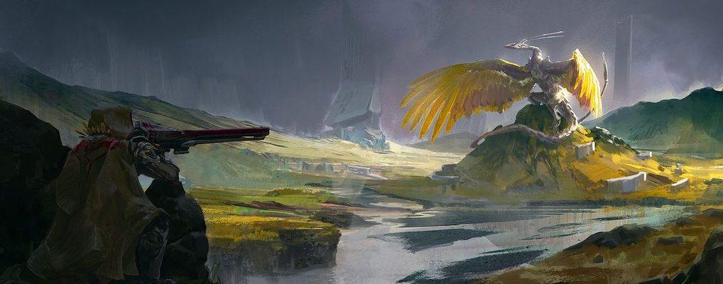 In Destiny 2 gibt's einen geheimen Raum, der Wünsche erfüllt