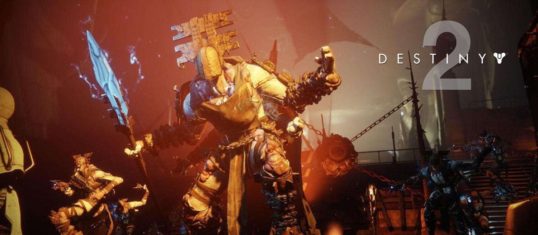 Destiny 2: Das haben die neuen Scorn-Gegner in Forsaken drauf!