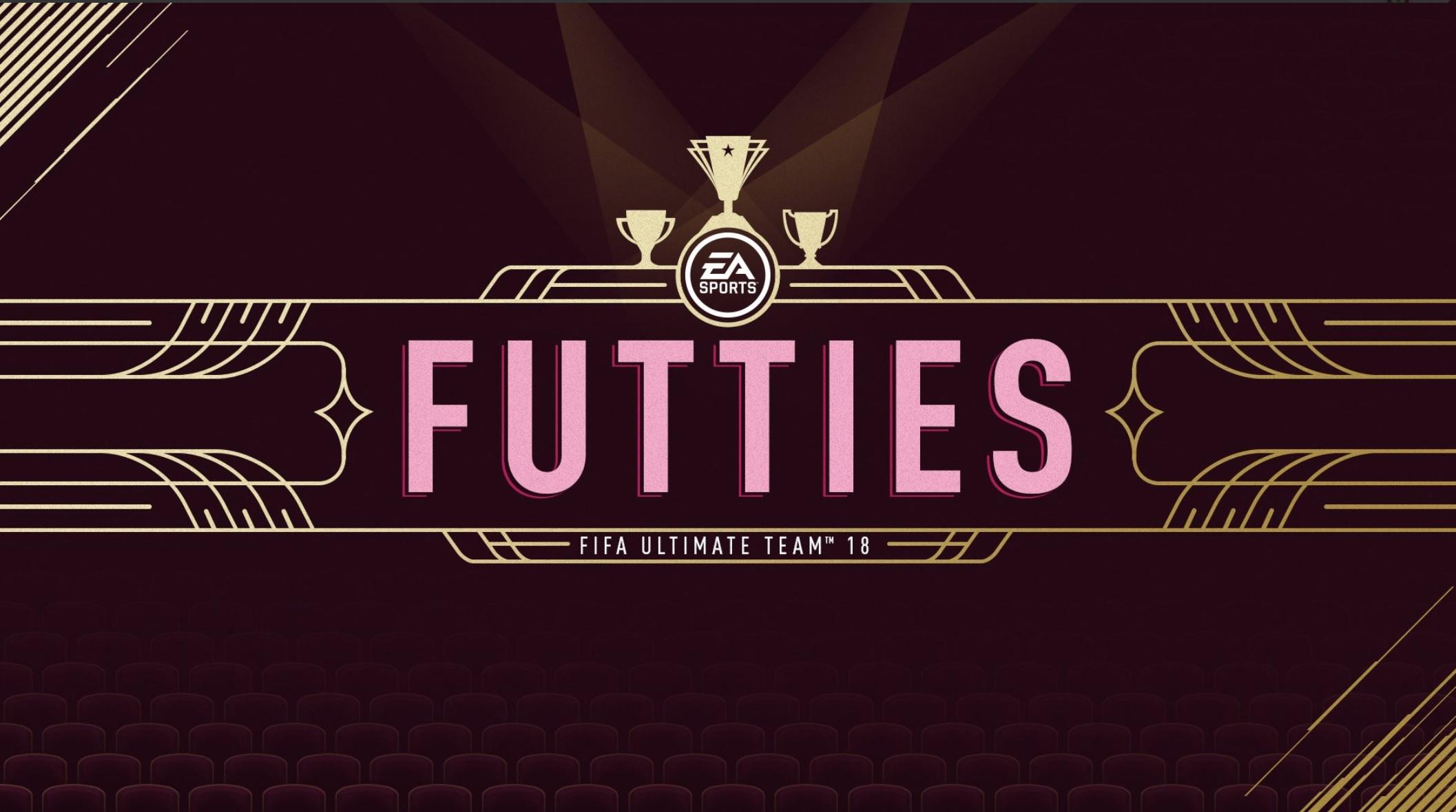 FIFA 18: FUTTIES-Event kommt heute Abend – Was können wir erwarten?