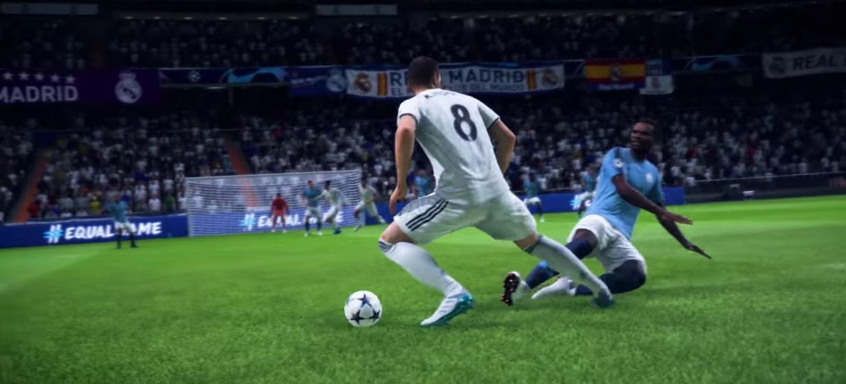 Ja, in FIFA 19 kickt Ihr ums Überleben! Das ist der neue Survival-Modus