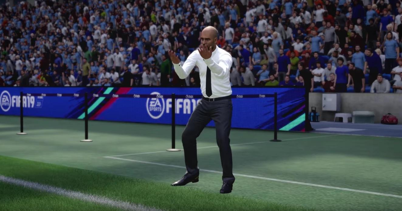 FIFA 19: Koop- & Online-Karriere? 10 heißersehnte Karrieremodus-Neuerungen