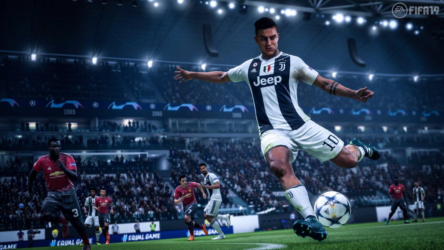 FIFA 19: Wer sich bald die FUT-Neuerungen live ansieht, kriegt Extra-Prämien