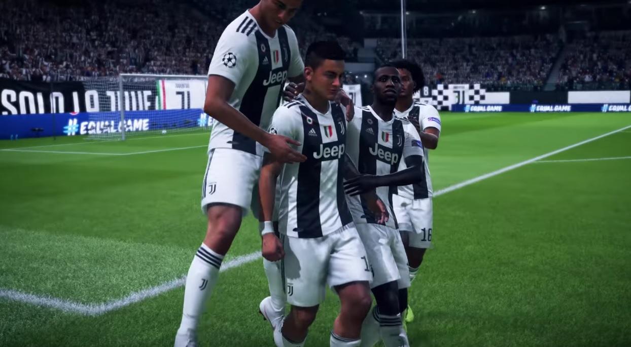 FIFA 19: Alle Ligen und Teams in der Übersicht – mit Team-Stärken