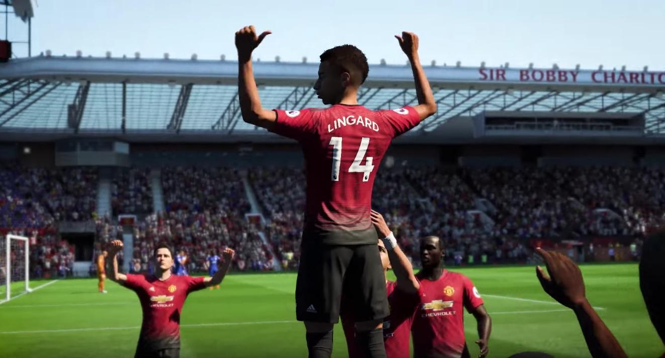 FIFA 19: Neue Features des Karrieremodus sind aus der Beta geleakt