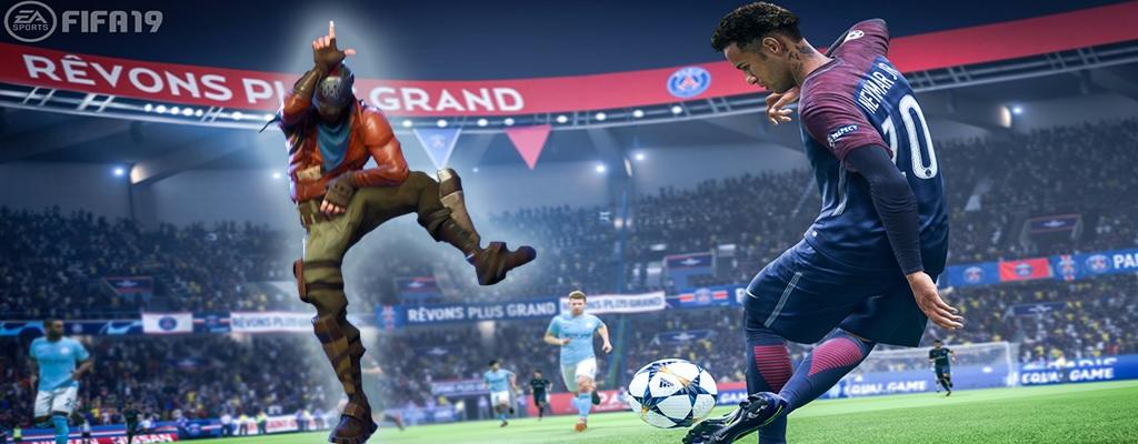 Können wir in FIFA 19 wie Griezmann im Fortnite-Stil jubeln? Das sagt EA