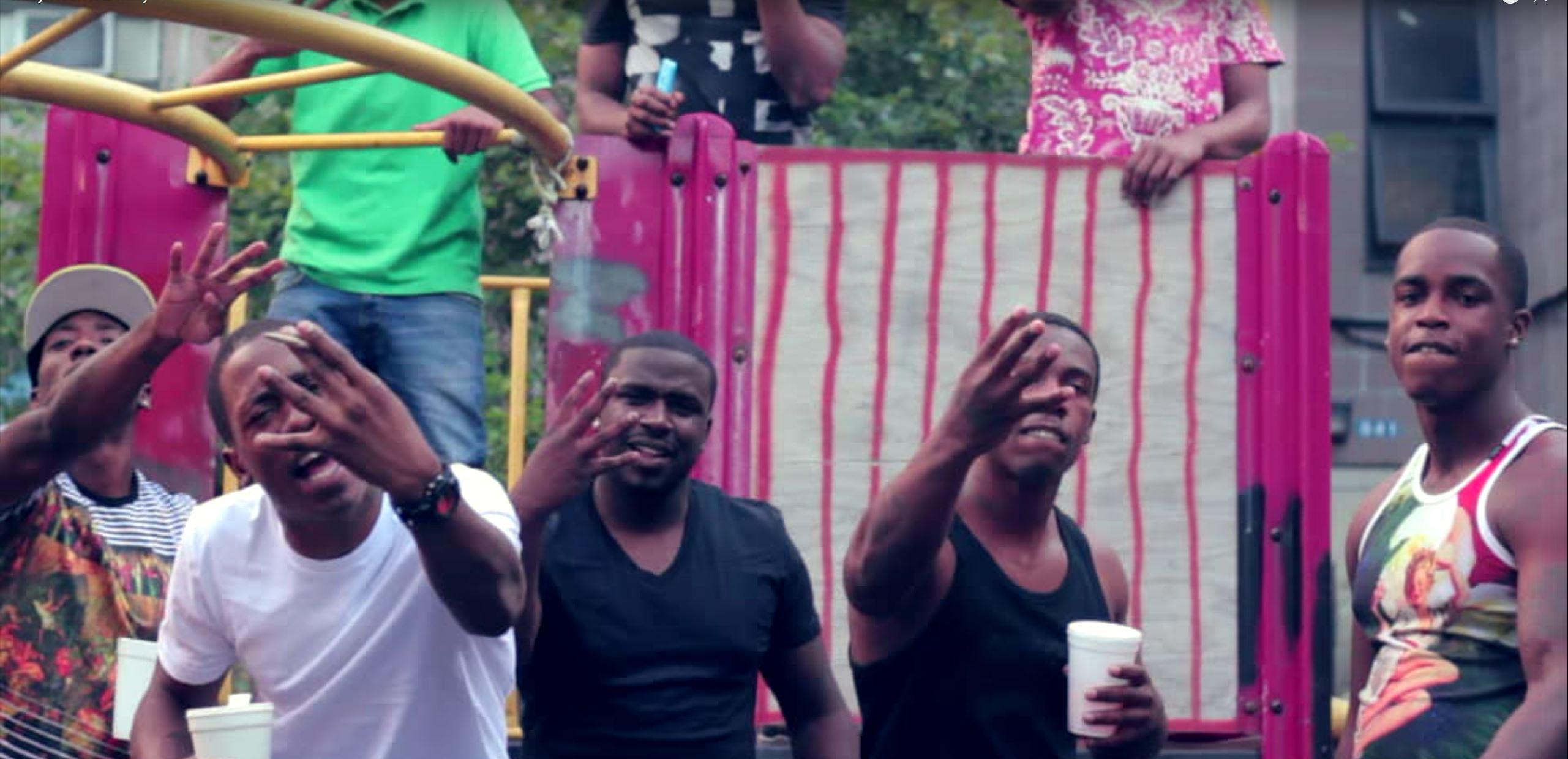 Ein Rapper will jetzt Fortnite verklagen: Sie hätten seinen Tanz geklaut