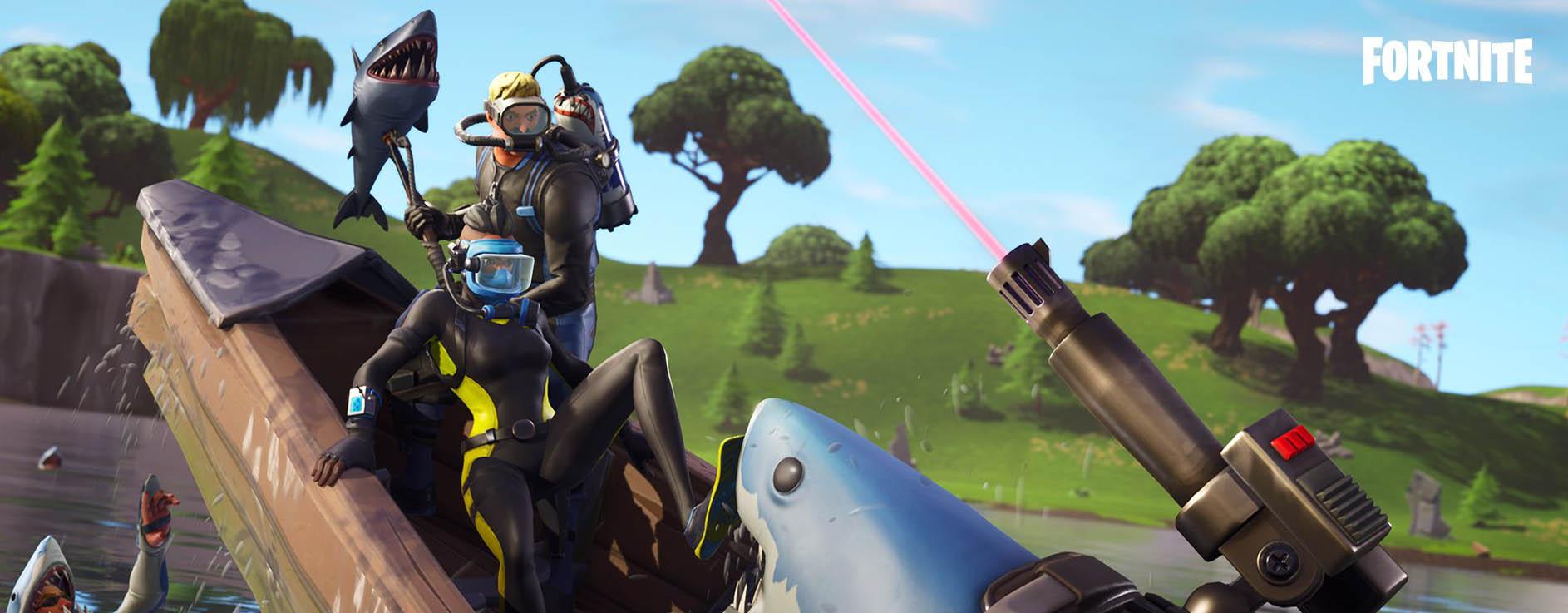 Fortnite: Sind Spieler auf PS4 und Xbox One so gut wie PC-Spieler?