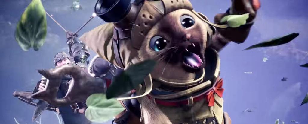 Starker PC-Release von Monster Hunter World lindert Capcoms Krise