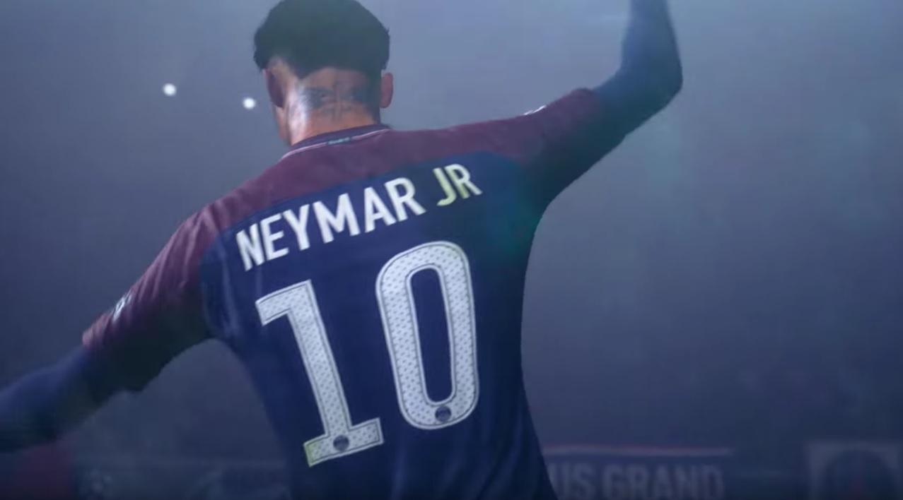 FIFA 19 TOTS: Das Ligue 1 Team of the Season – mit Neymar