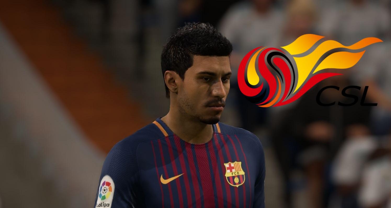 FIFA 19: Chinesische Super League mit Hulk und Paulinho bestätigt