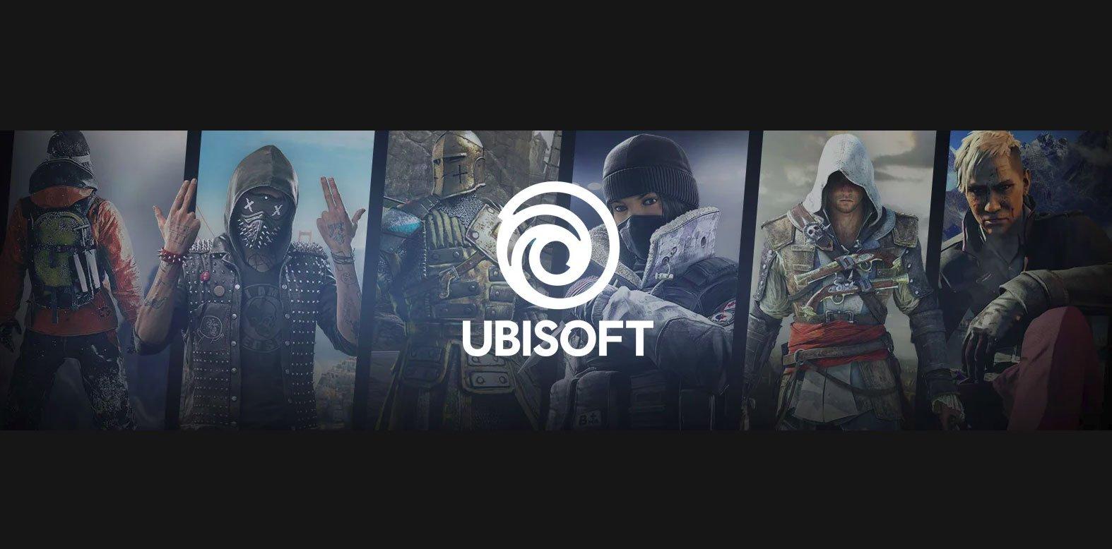"""Games-as-a-Service: So will Ubisoft in Zukunft """"unendliche"""" Spiele erschaffen"""