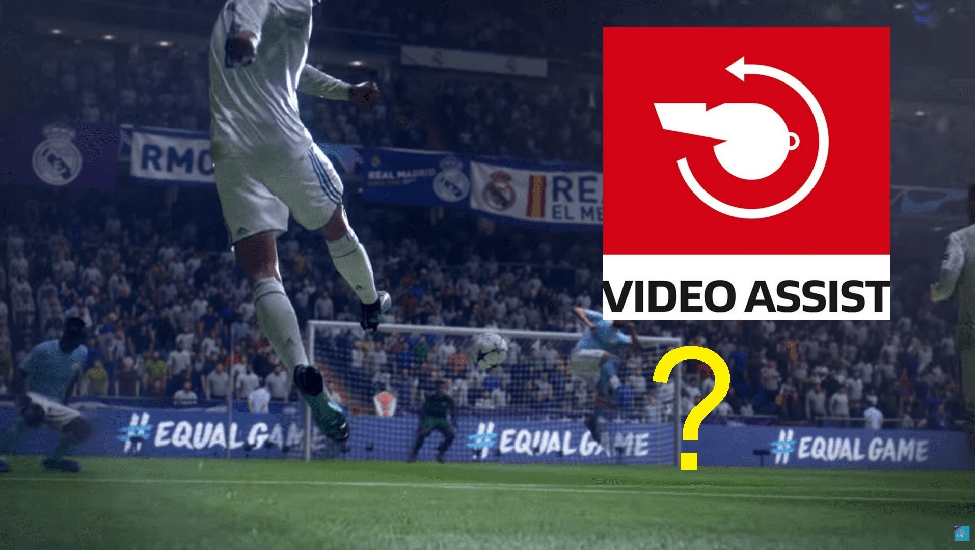 In FIFA 19 wird es keinen Videobeweis geben! – EA erklärt uns, warum