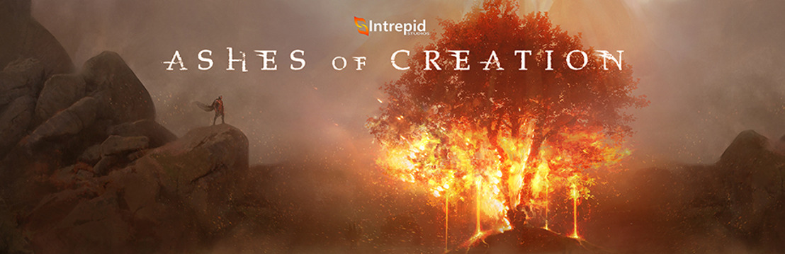Ashes of Creation wird ein Abo-MMORPG, das man nicht kaufen muss