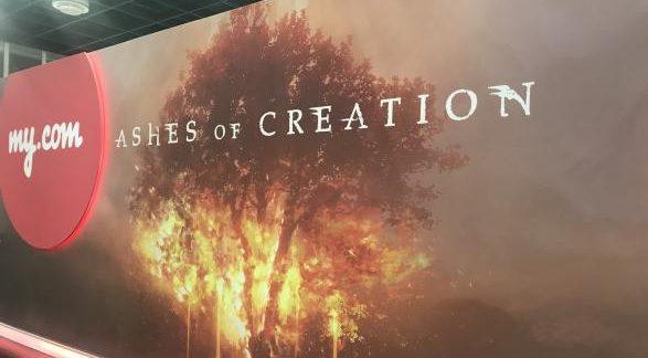 Bei Ashes of Creation brennt der Baum – Fans fürchten nun Pay2Win