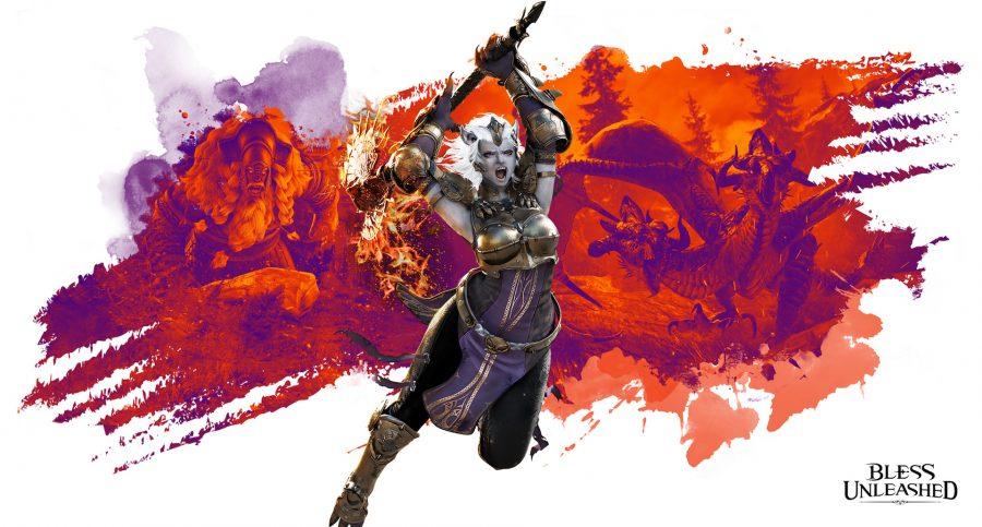 Bless Unleashed – Neues MMORPG für Xbox One angekündigt