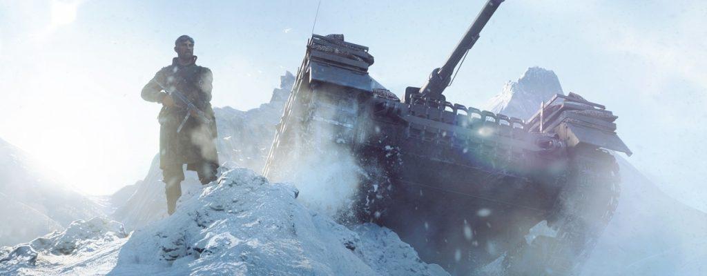Neue Battlefield 5 Closed Alpha kommt – Alles, was Ihr wissen müsst