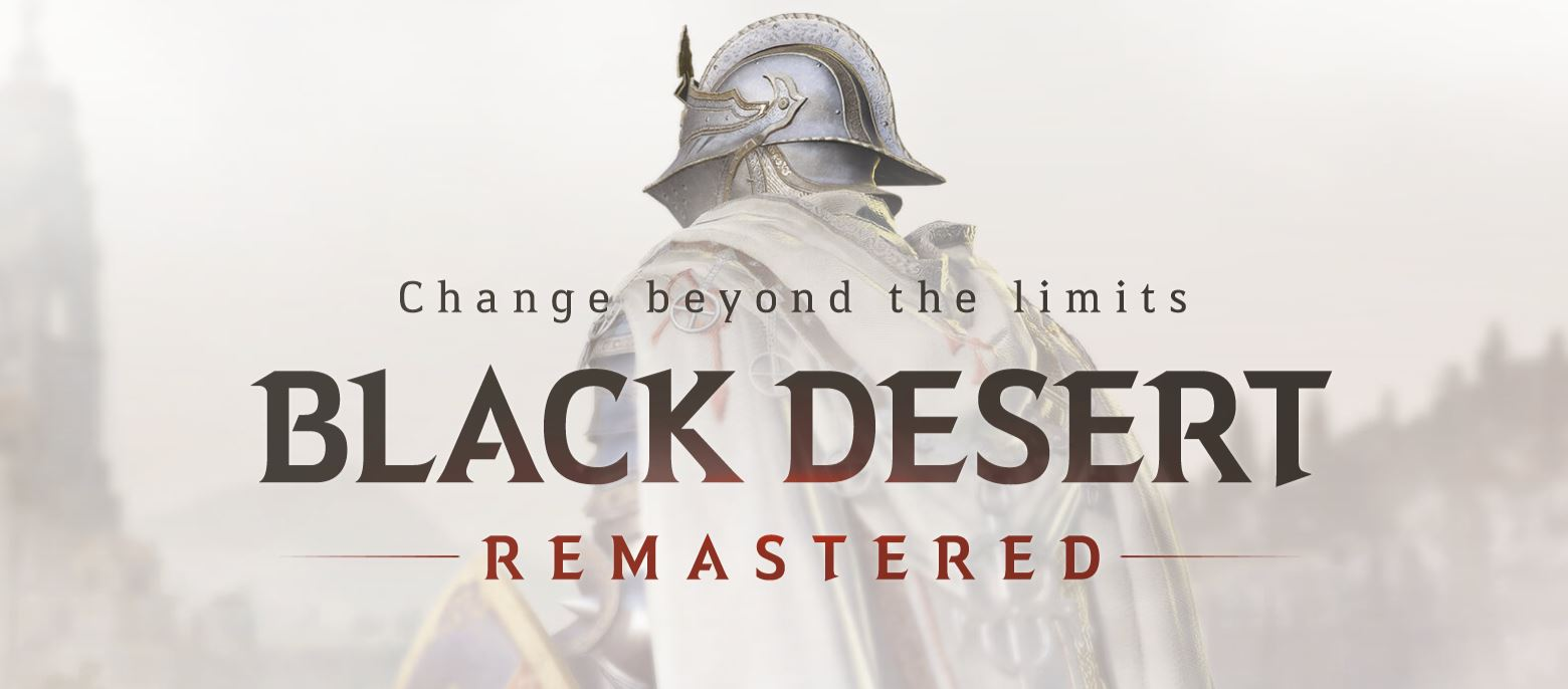 Black Desert erscheint bald als Remastered Version – das wissen wir dazu