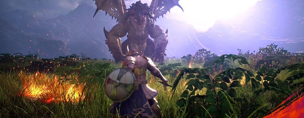 Neowiz: Neues MMORPG Bless Unleashed kein Xbox-Port von Bless Online