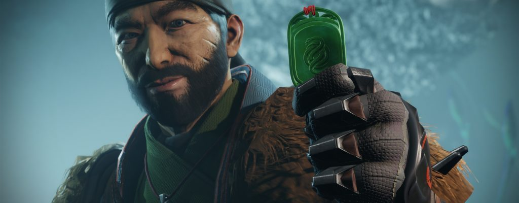 Der Gambit-Vendor