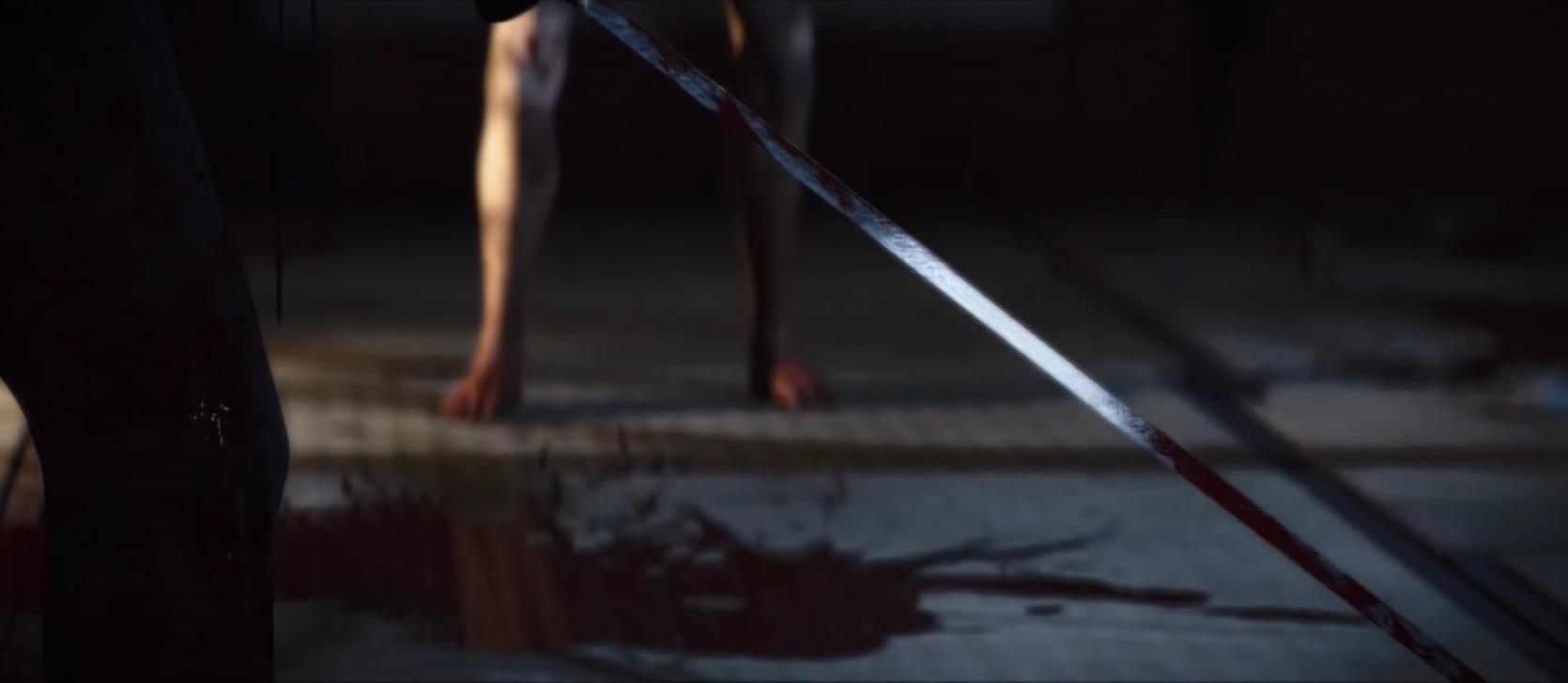 Dead by Daylight First Cut Trailer Shot