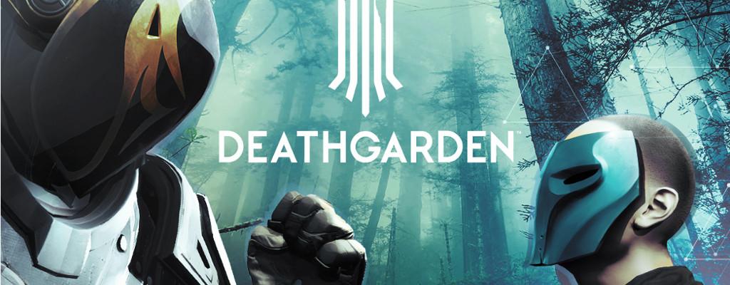 Deathgarden feiert Release – Alle können eine Woche umsonst spielen