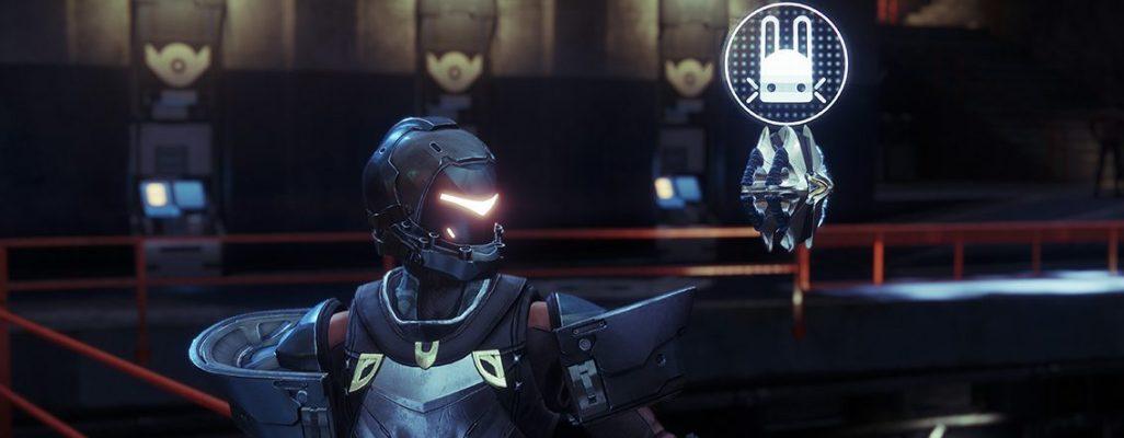 Destiny 2: Mit Forsaken erhält das Everversum eigene Beutezüge