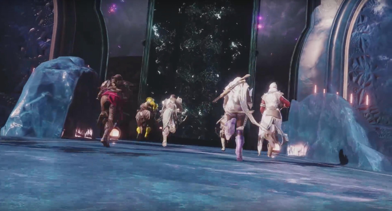 Destiny 2: Dataminer finden Level-Anforderungen für den Forsaken-Raid