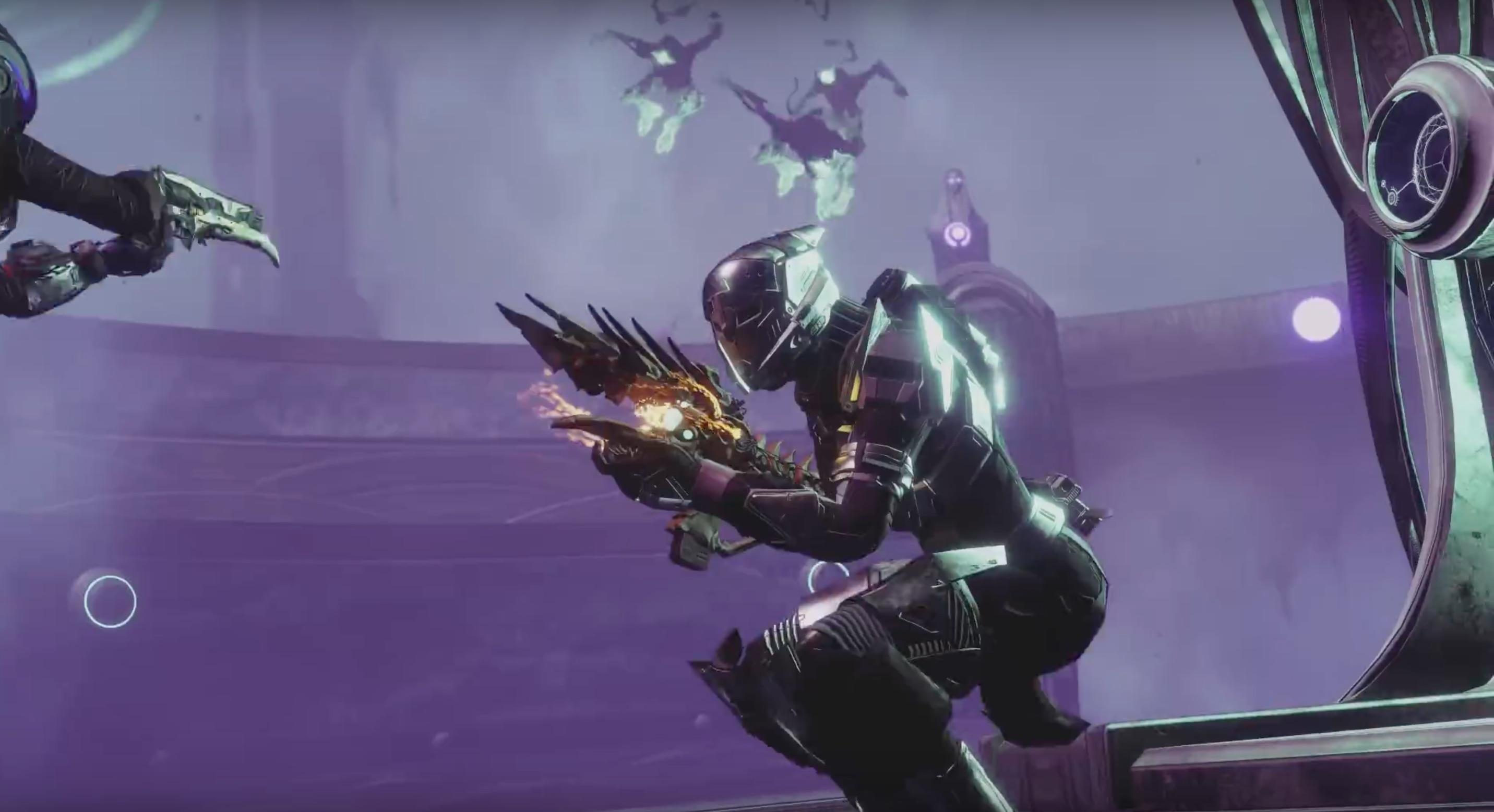 Destiny 2: Alle exotischen Waffen aus Forsaken, die bisher bekannt sind