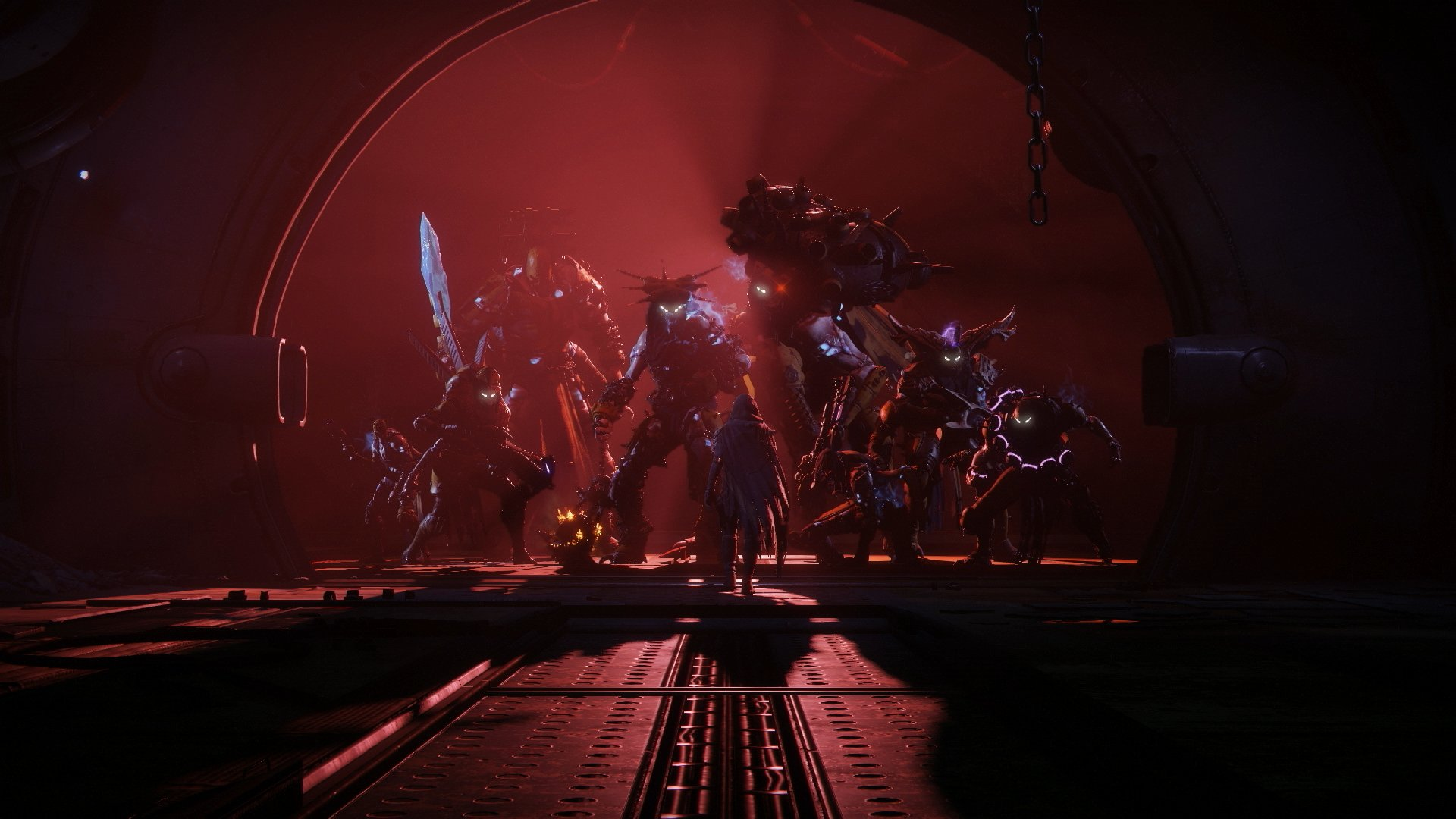 Destiny 2: Die 8 Barone im Video – Wen lasst Ihr zuerst dran glauben?