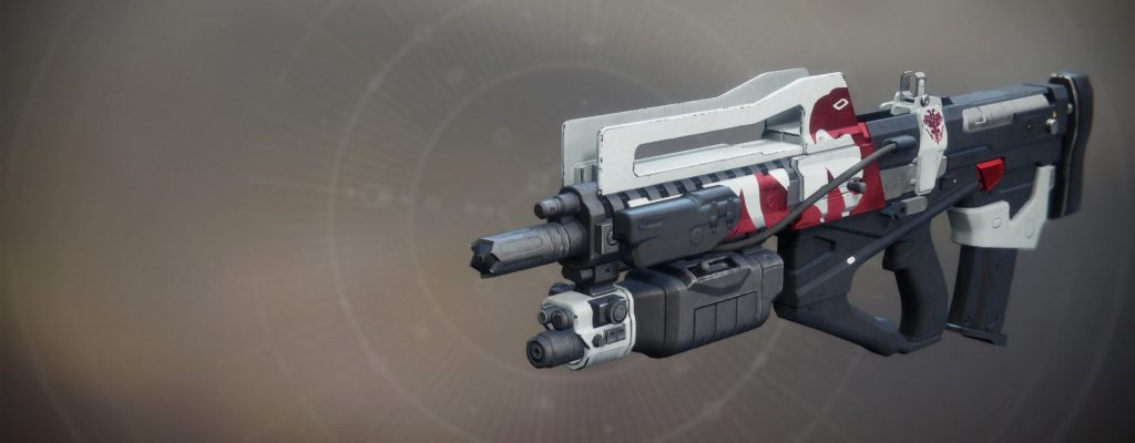 Destiny 2: Darum ist das Redrix Breitschwert den langen Grind wert