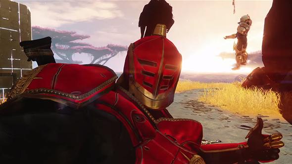 Destiny ist so erfolgreich, dass es unwissende Spieler verblüfft