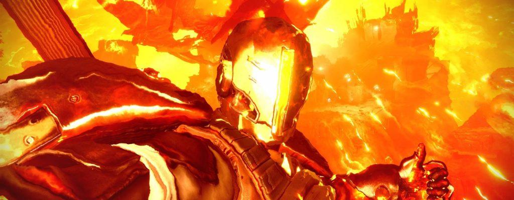 """Die Art, wie die OP-Waffe generft wird, zeigt das """"neue"""" Destiny 2"""