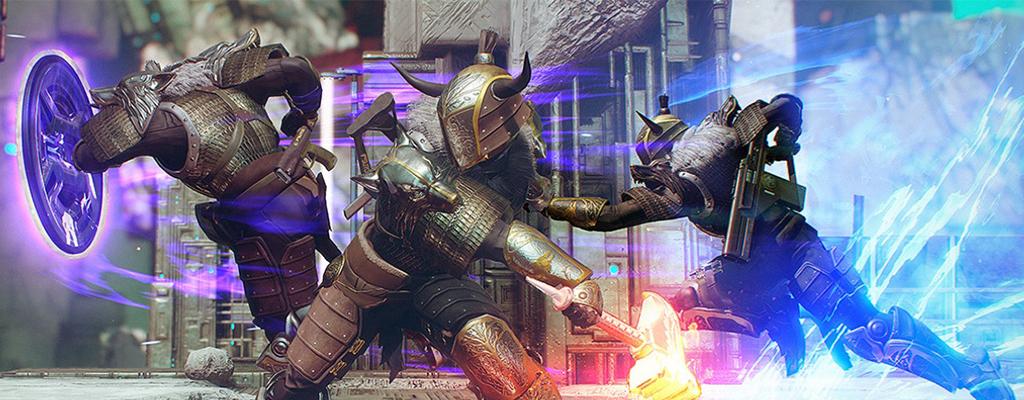 4 Gründe, warum sich das Eisenbanner in Destiny 2 diesmal lohnt