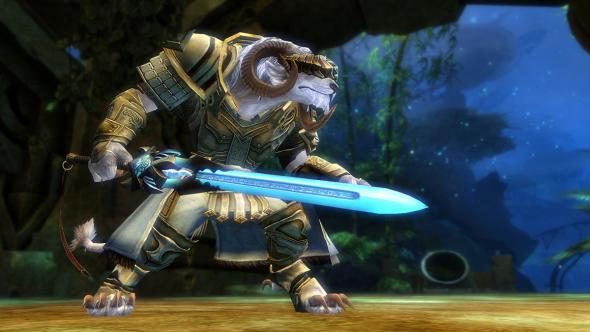 Spieler designen coole Waffen für Guild Wars 2 – So erhaltet Ihr sie