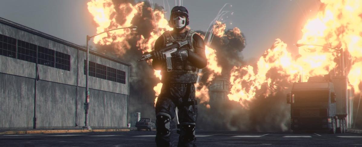 Ein Third-Person Ziel-Glitch spaltet die PS4-Community von H1Z1