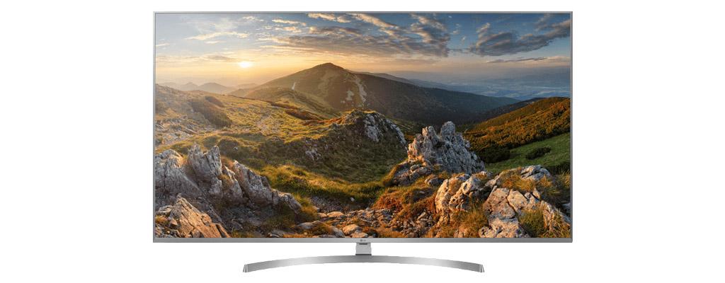LG 65 Zoll UHD-TV mit 450 Euro Rabatt bei MediaMarkt Online schnappen