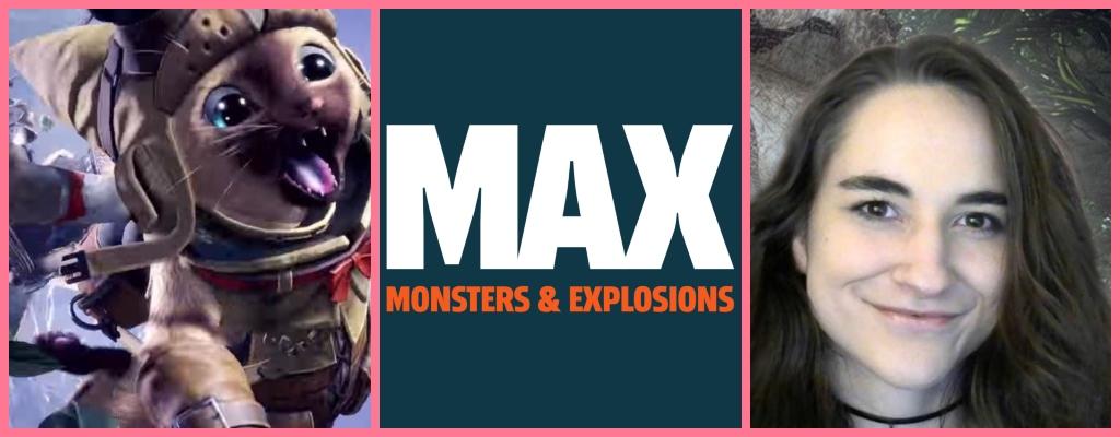 Seht hier auf MeinMMO-Live den PC-Launch von Monster Hunter World