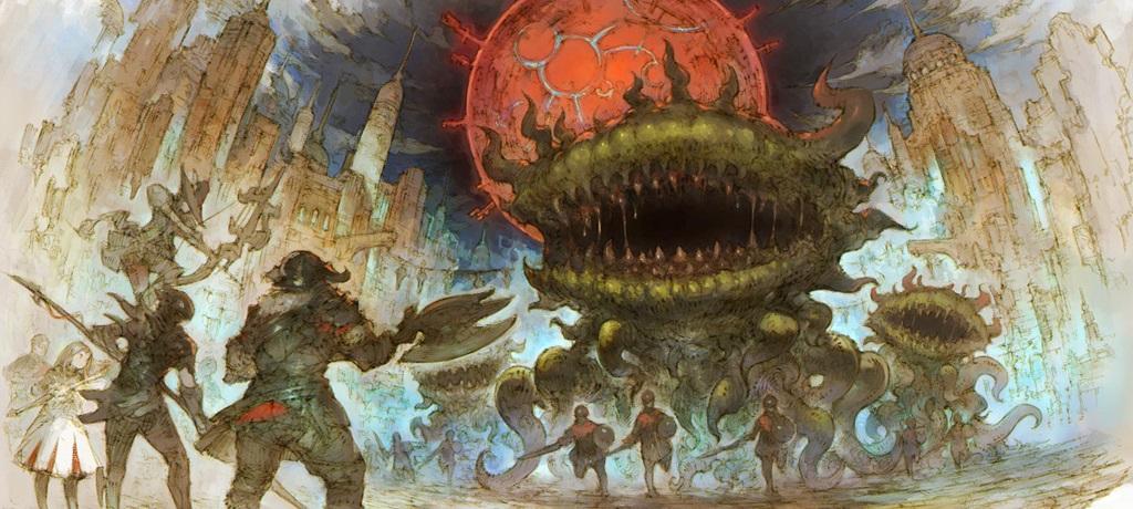 Final Fantasy XIV feiert Geburtstag mit Event – Keiner weiß, wie es startet