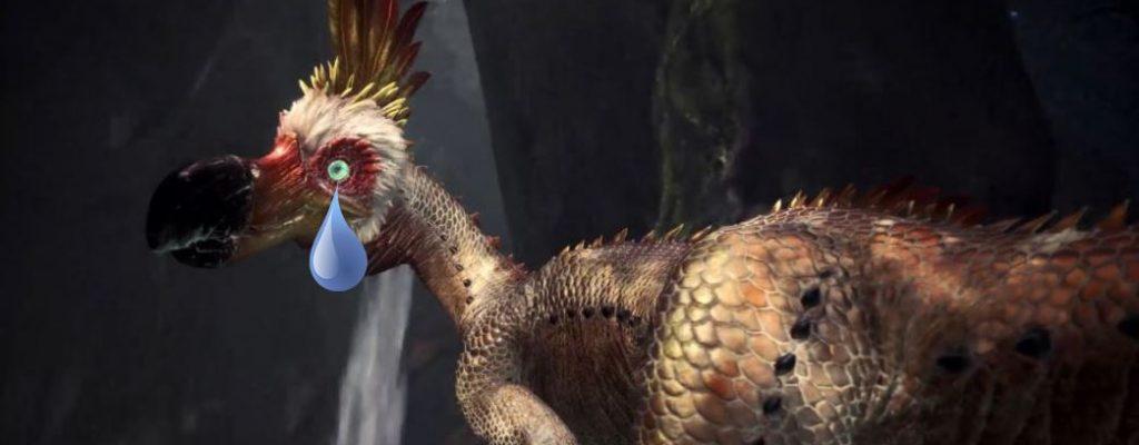 China verbietet den Verkauf von Monster Hunter World über WeGame