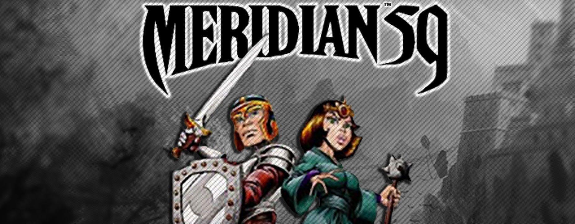 Meridian 59: Vorreiter von WoW erscheint nach 22 Jahren auf Steam