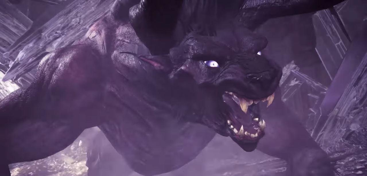 Monster Hunter World: 1. neuer Content seit 3 Monaten – Der Behemoth kommt